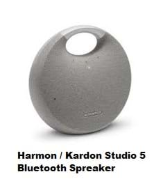 Bluetooth Spreaker